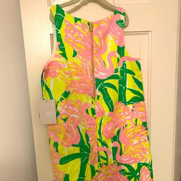 Lily Pulitzer size xl dress